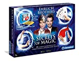 Clementoni 59048.3 Ehrlich Brothers-Secrets of Magic