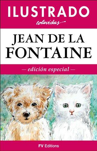 Ilustrado por Jean de La Fontaine