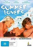 Summer Lovers Threesome Australische kostenlos online stream