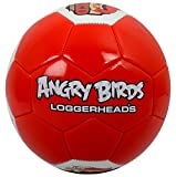 #9: Angry Birds Red Football - Size 5