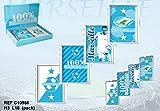 Coffret boite à cigarettes + briquet Olympique de Marseille...
