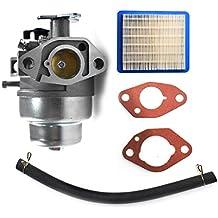 jrl carburador para Honda GCV135 GCV160 GC135 GC160 Motor de filtro ...