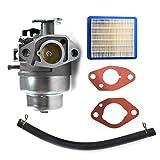 Jrl Carburateur Carburateur pour Honda GCV135GCV160GC135GC160moteurs de tondeuse Carburateur