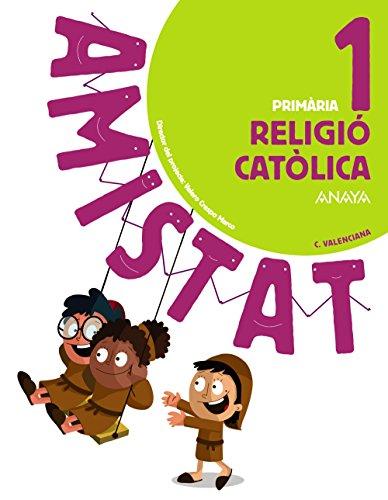 Religió catòlica 1. (Amistat)
