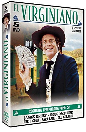 el-virginiano-2-temporada-parte-3-dvd