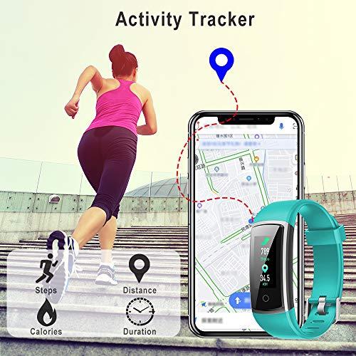 Zoom IMG-2 yonmig orologio fitness tracker smartwatch