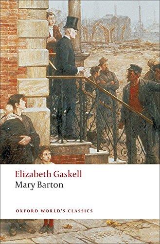 Mary Barton (Oxford World's Classics) por Elizabeth Gaskell