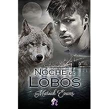Noche de lobos (Romantic Ediciones)