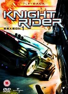 KNIGHT RIDER 2008 SERIES 1 [UK Import]