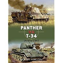 Panther vs T-34: Ukraine 1943 (Duel)