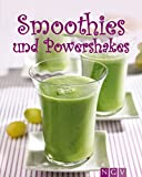 Smoothies & Powershakes: Fruchtige Smoothies, Grüne Smoothies, Powerdrinks & Co.