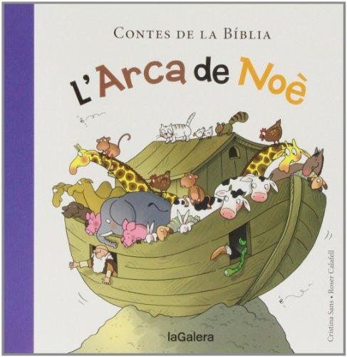 L'Arca de Noè por Cristina Sans