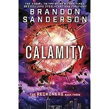 Calamity (The Reckoners) by Brandon Sanderson (2016-02-16)