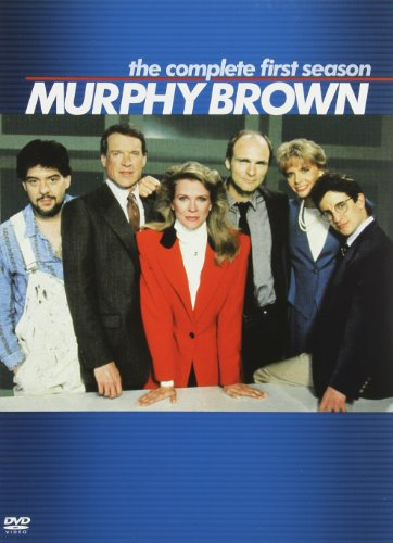 Murphy Brown Saison 1