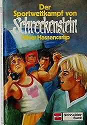 Der Sportwettkampf von Schreckenstein. Bd. 25
