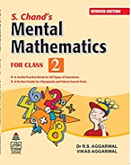 S. Chand's Mental Mathematics for Cla