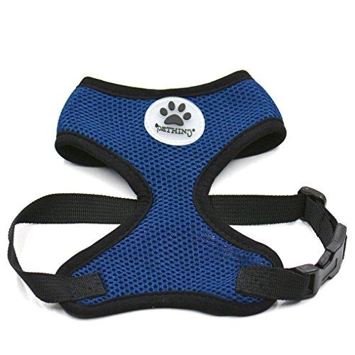 harnais-veste-laisses-pet-puppy-dog-doux-mesh-collar-marcher-strap-gilet-m-bleu