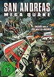 San Andreas Mega Quake - Amerika wird in zwei Hälften brechen