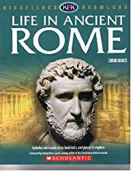 Life in Ancient Rome [Taschenbuch] by Simon Adams