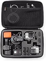 AmazonBasics Tragetasche für GoPro Actionkameras, Gr. L