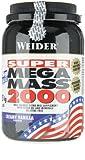 Weider Mega Mass 2000 - 9