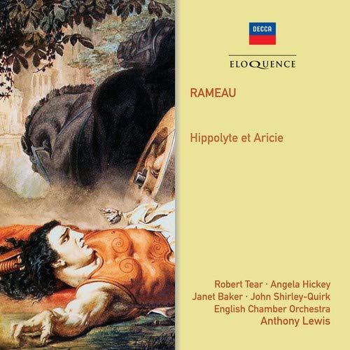 Rameau: Hippolyte Et Aricie [Import allemand]