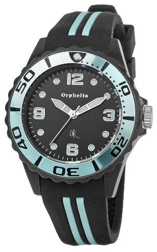 Orphelia OR53171649 - Reloj de pulsera unisex, caucho, color multicolor