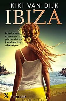 Ibiza van [Dijk, Kiki van]