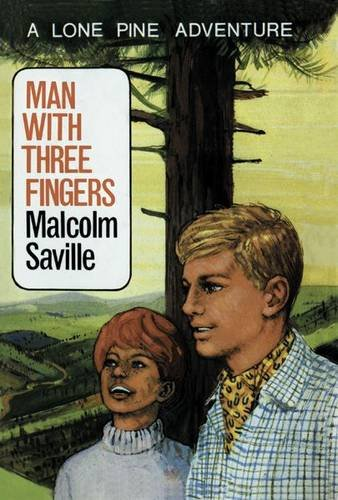 Man with Three Fingers (Lone Pine (Witchend))