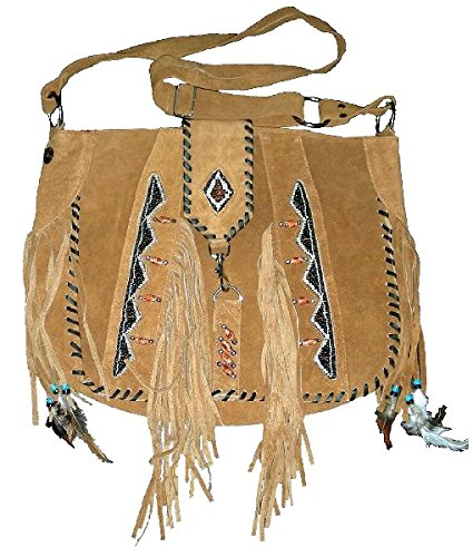 western-sac-a-main-daim-a-franges-native-american-country-usa-cowgirl-marron-mp-7139