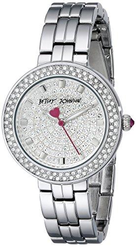 betsey-johnson-womens-bj00429-01-analog-display-quartz-silver-watch
