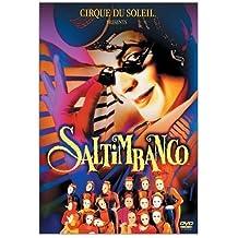 Cirque Du Soleil Presents Saltimbanco
