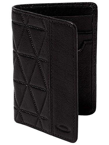 Oakley Geldbörse Leather Slim Wallet