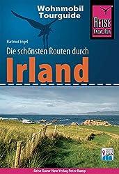 Reise Know-How Wohnmobil-Tourguide Irland: Die schönsten Routen