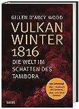 Vulkanwinter 1816: Die Welt im Schatten des Tambora - Gillen Wood