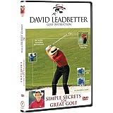 David Leadbetter - Simple Secrets For Great Golf