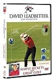 David Leadbetter - Simple Secrets For Great Golf [UK Import]
