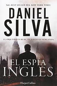 El espía inglés par Daniel Silva