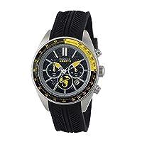 Breil Reloj Cronógrafo para Hombre de Cuarzo con Correa en Silicona TW1691 de Breil