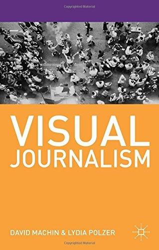 Visual Journalism by David Machin (2015-03-06)