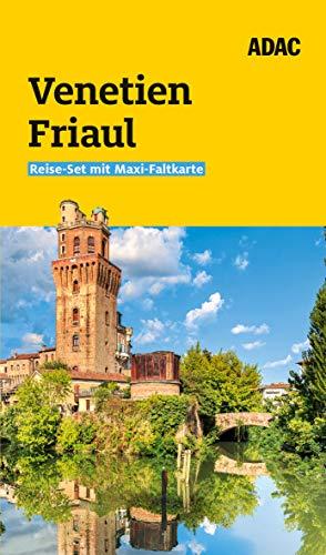 San Marino Golf (ADAC Reiseführer plus Venetien und Friaul: mit Maxi-Faltkarte zum Herausnehmen)