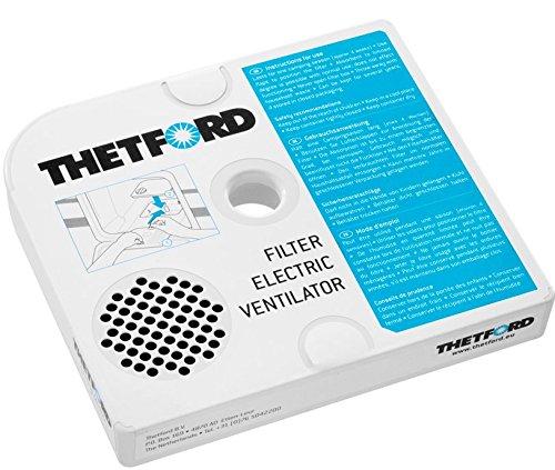 Preisvergleich Produktbild Thetford Ersatzfilter für C260
