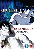 Ghost In The Shell Movie Double Pack (Ghost In The Shell, Ghost In The Shell: Innocence) [2 DVDs] [UK Import]