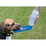 Savic Aqua Boy Travel Dog Water Bottle