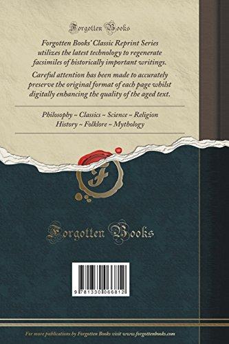 Sonnets and Quatorzains (Classic Reprint)