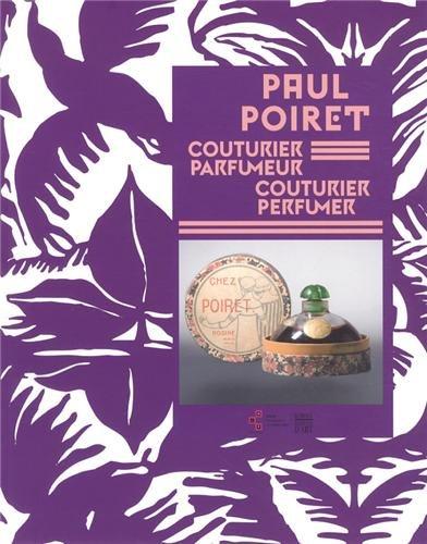 Paul Poiret, couturier-parfumeur