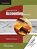 Cambridge IGCSE Accounting Workbook (Cambridge International IGCSE)