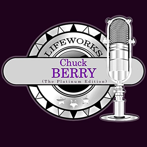 Lifeworks - Chuck Berry (The Platinum Edition) Platinum-berry