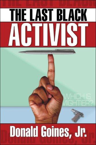 The Last Black Activist Cover Image