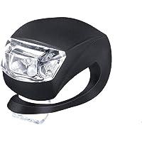 sicherheitslicht Rucksack sicherheitslicht joggen Mikrorollerlicht LED-Licht einclipsen Roller Lichter Rollerlichter für…
